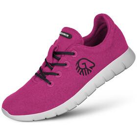Giesswein Merino Runners Shoes Women purple